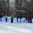 Dorfcup der Eissportfreunde