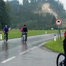 Fahrradtour zur Hirschbachalm