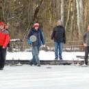 Dorfcup 2016 der Eissportfreunde Pinswang