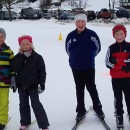 Langlaufkurs für Kinder mit Rafal Wagner