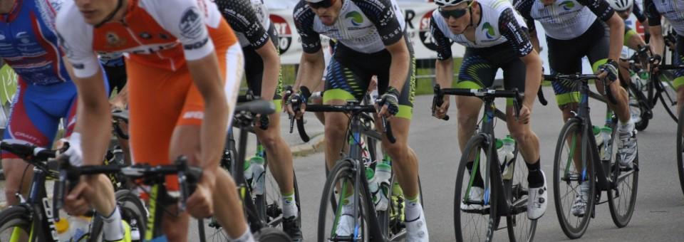 Bilder vom Straßenradrennen