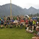 Bilder vom E-Bike- & Mountainbikerennen und Berglauf