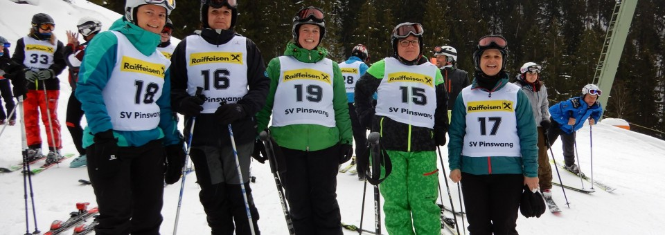 Bilder der Alpinen Vereinsmeisterschaft 2019