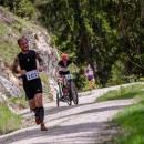 Bilder und Ergebnisliste vom Bergsprint 2019