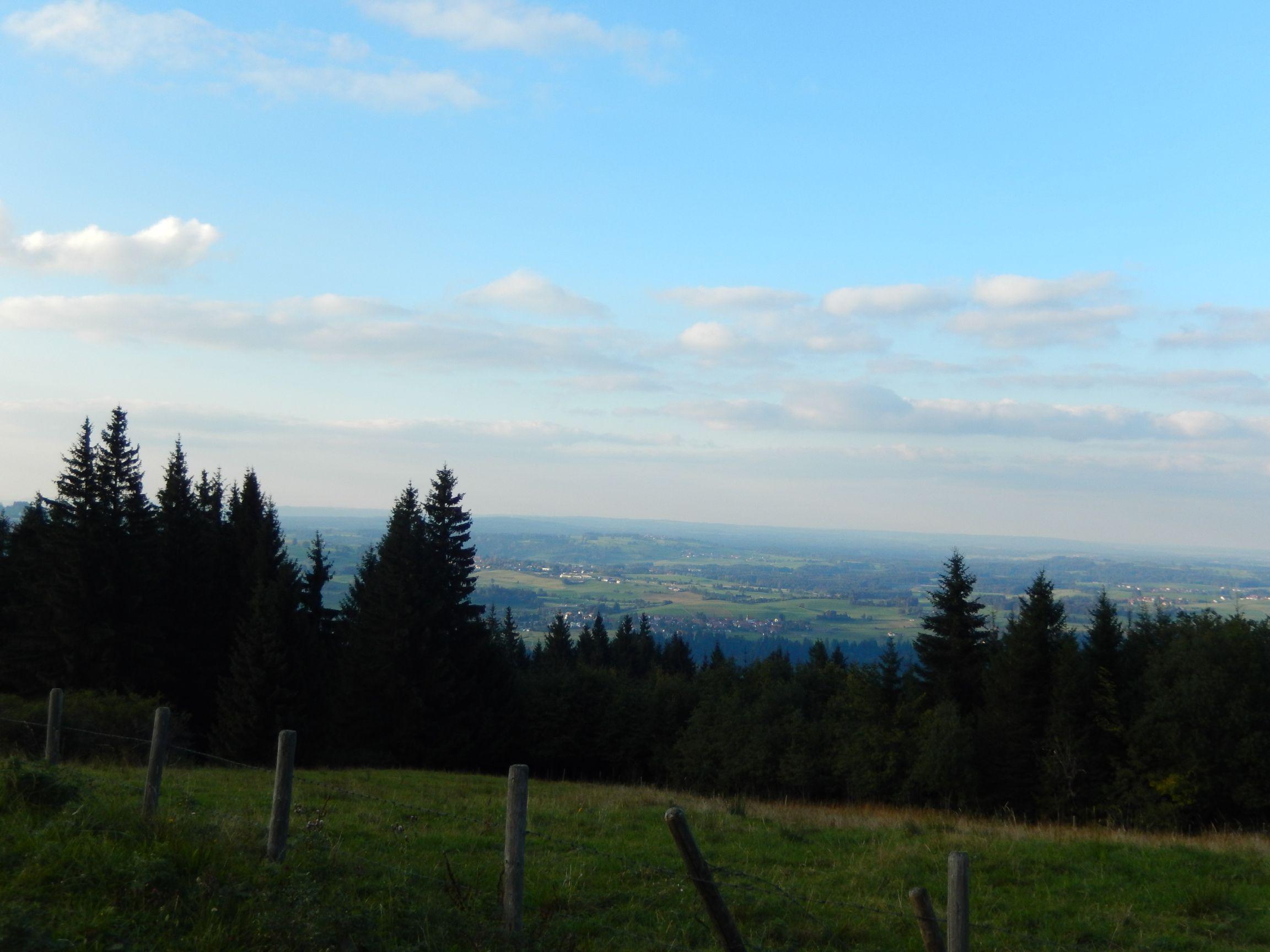 Herbstwanderung Zur Buronhutte Sportverein Pinswang