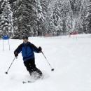 Bilder der Schi Alpin Vereinsmeisterschaft
