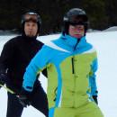 Bilder vom VM Alpin + Juxrennen