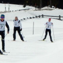 Bilder vom Biathlon in Berwang