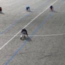 SVP-Fußballer im Trainingslager