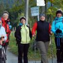 Herbstwanderung zur Buronhütte
