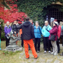 """30 Jahre Turnen"" – Jubiläumsausflug ins Südtirol"
