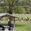 Bericht vom 4. Pinswanger Mountainbike-Bergsprint aufs Dreiländereck