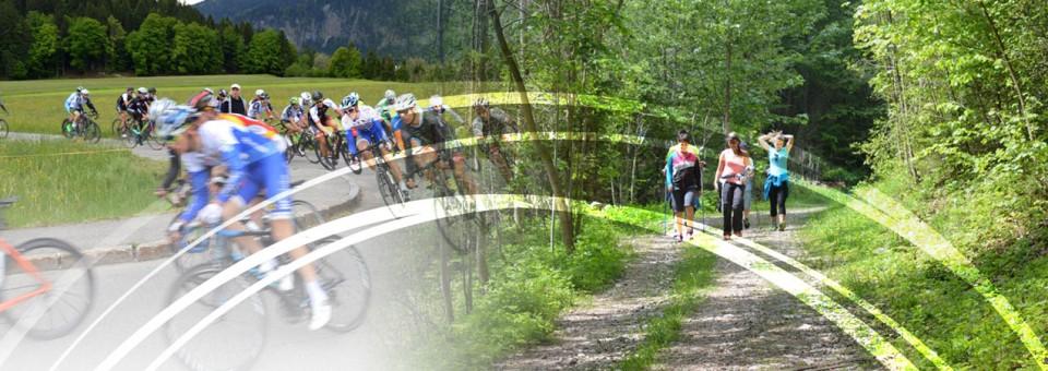 Ergebnislisten der Pinswanger Sporttage 2018