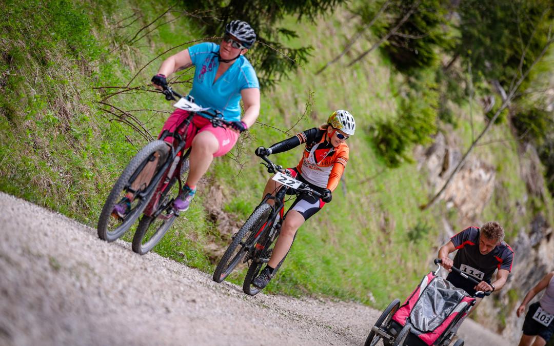 Sportverein Pinswang – Bergsprint 2021